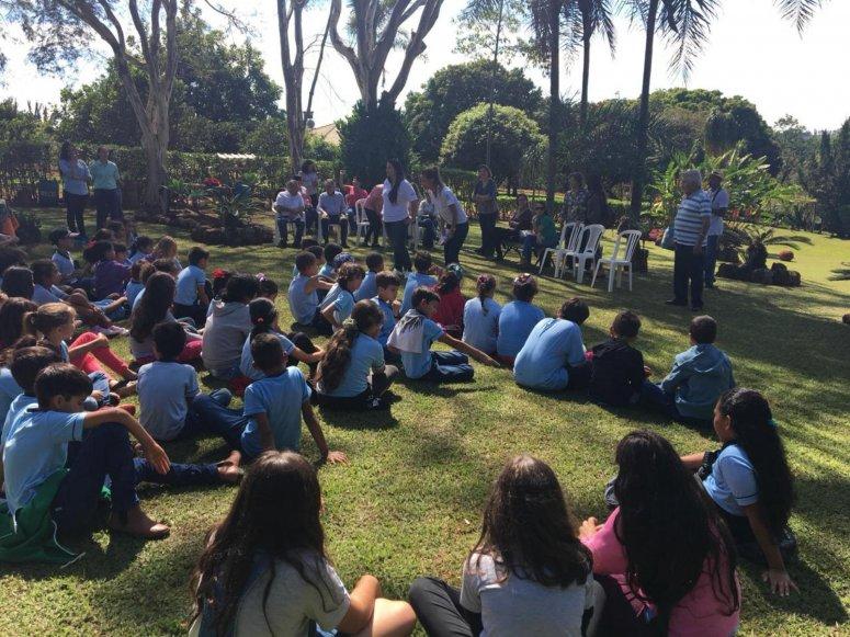 Programa Municipal de Combate à Dengue realiza diversas ações educativas em Patos de Minas