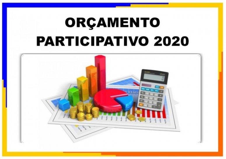Orçamento Participativo: audiência pública para discutir orçamento para o ano de 2020 será realizada nesta terça-feira