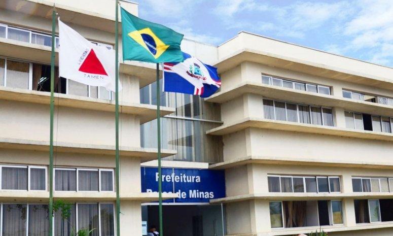 Prefeitura abre edital de licitação para contratação de equipe técnica para execução de microrrevestimento asfáltico
