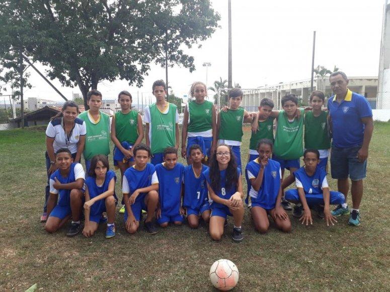 Gincana da Amizade: Programa Integração AABB Comunidade promove mais um evento esportivo