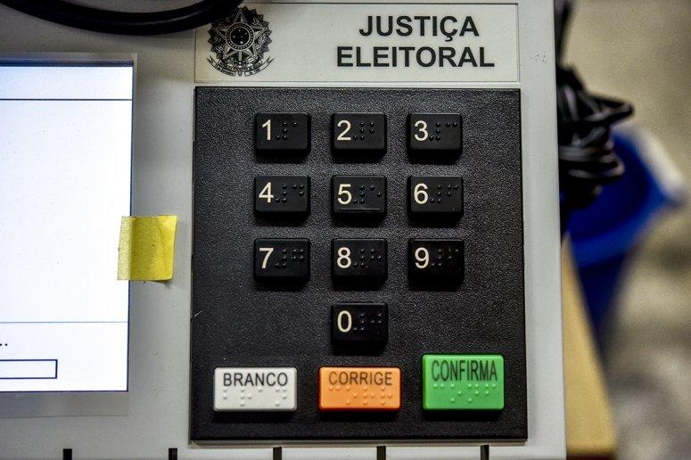 Eleitor pode solicitar transferência temporária até dia 1º de outubro