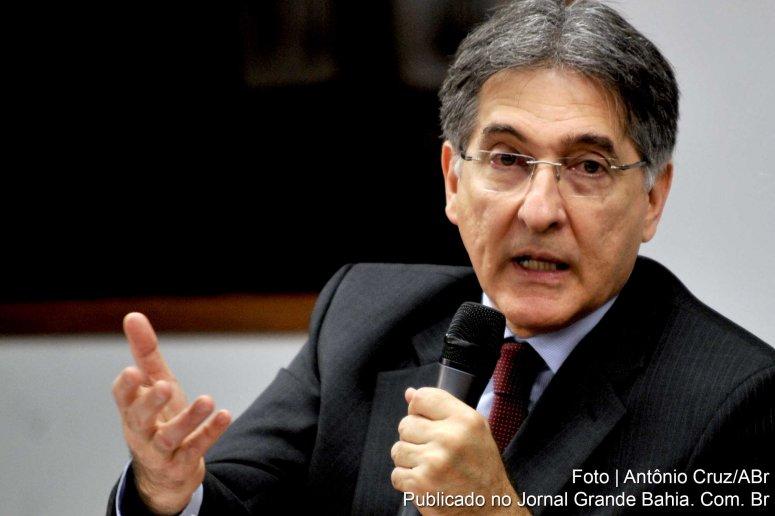 Governador de Minas Gerais estará em Patos de Minas