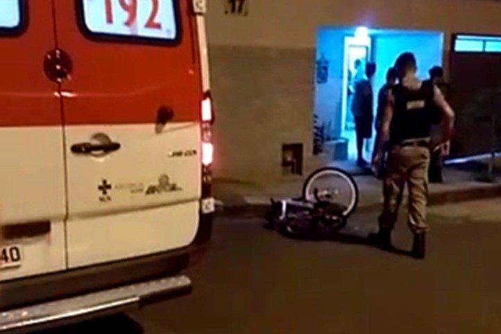 PM registra dois homicídios em menos de 24 horas em Patos de Minas