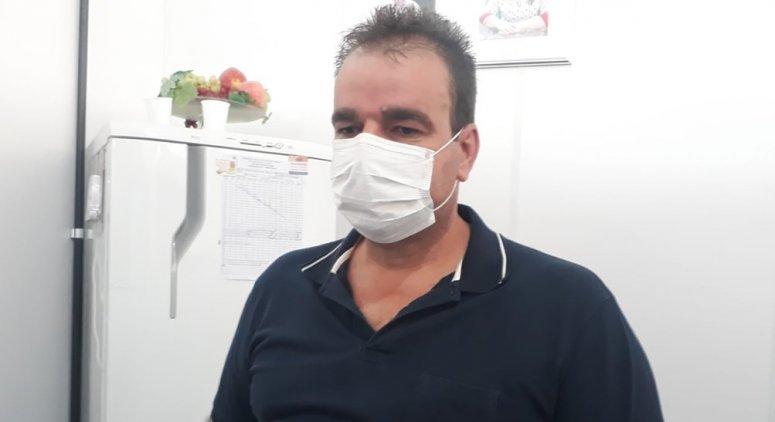 Prefeito de João Pinheiro confirma primeiro caso de coronavírus