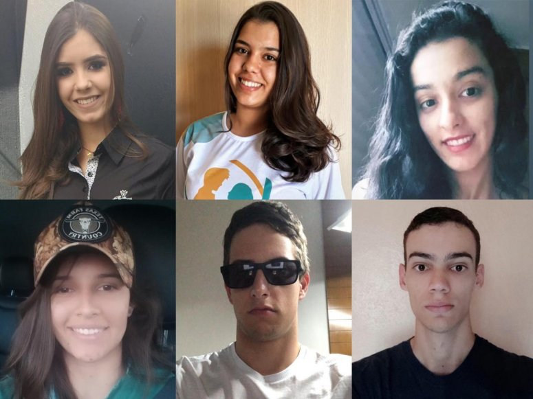 "Startup participante do VACATHON é classificada para o ""Prêmio Juventude Rural Inovadora na América Latina e no Caribe"""