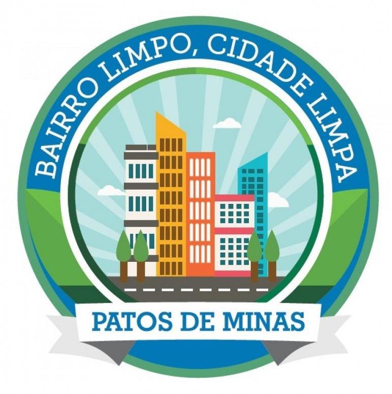 Programa Bairro Limpo, Cidade Limpa conta com o apoio de 23 varredores voluntários