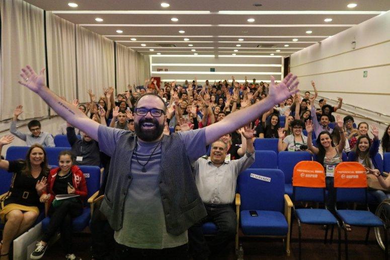 """SECOM 2020 irá abordar o tema """"Mercado da Criatividade"""""""