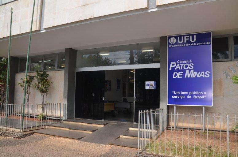 UFU recebe verba do MEC para realizar testes de coronavírus em Patos de Minas