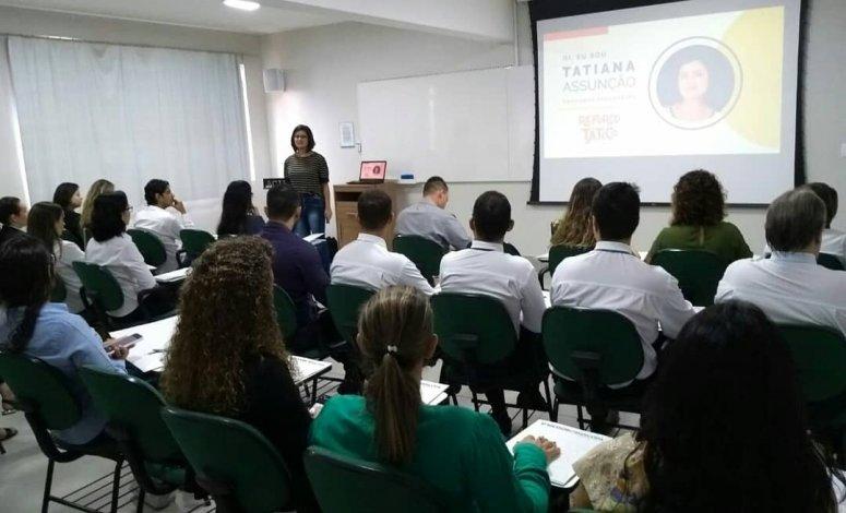 Ciclo Profissional encerra o ano com palestra sobre Finanças