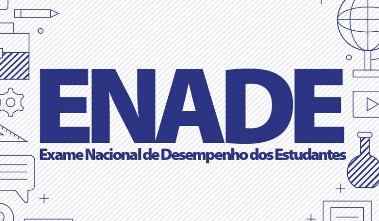 Exame Nacional de Desempenho de Estudantes acontece no próximo domingo