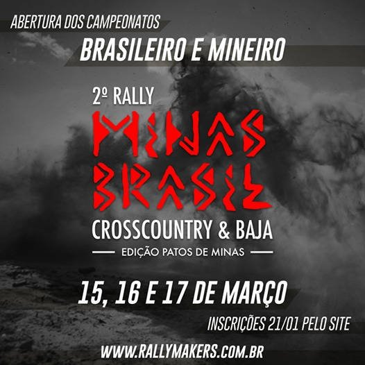 Fim de semana com programação cultural e esportiva agitada em Patos de Minas