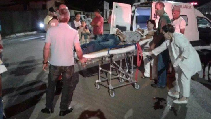 Homem morre após atropelamento em Vazante