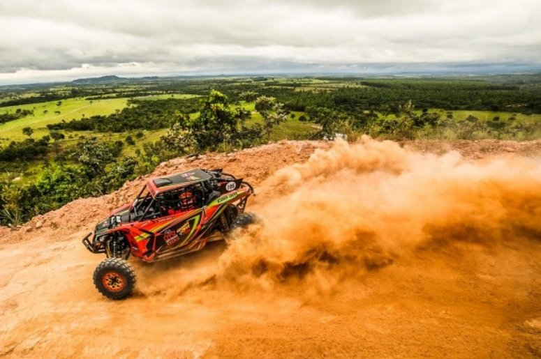 Rally Minas Brasil é destaque da programação do fim de semana