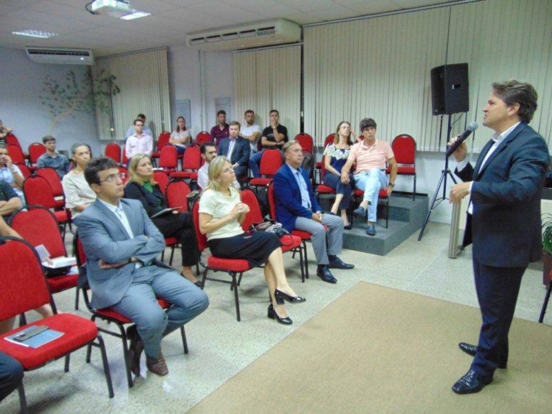Seminário aborda Governança, Gestão e Investimentos nas empresas