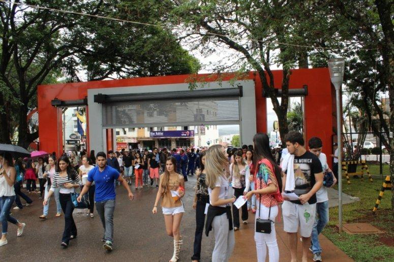 UNIPAM abre as inscrições do Bolsa Social