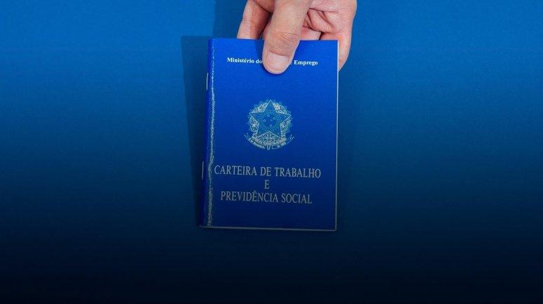 Confira as vagas de emprego disponíveis para Patos de Minas