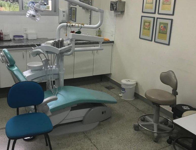 Prefeitura entrega dois novos consultórios odontológicos à Unidade Básica de Saúde do bairro Guanabara