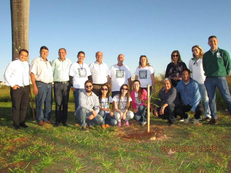 Dia Mundial do Meio Ambiente é comemorado com diversas atividades dentro da programação da Semma