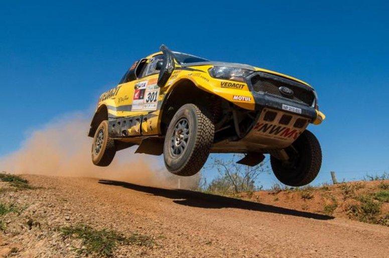 Aumenta o número de inscritos para o 2º Rally Minas Brasil