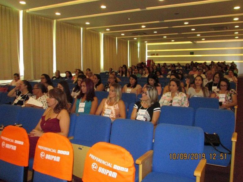 XII Conferência Municipal de Assistência Social é realizada nesta terça-feira