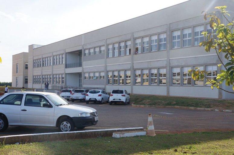 UFV tenta credenciar laboratórios em Rio Paranaíba para realizar testes do coronavírus