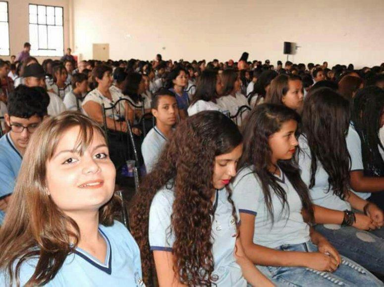 Semed realiza a 3ª edição do Seminário Jovens Empreendedores de Patos de Minas