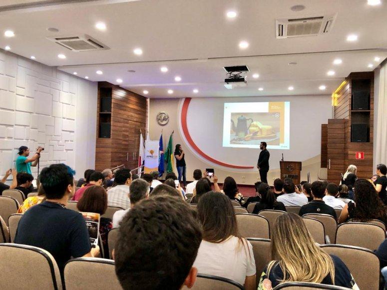 UNIPAM desenvolve projeto intercursos sobre Queijo Minas Artesanal do Cerrado