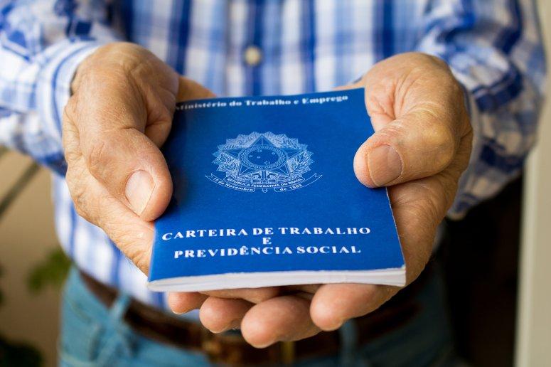 Vagas de emprego disponíveis em Patos de Minas