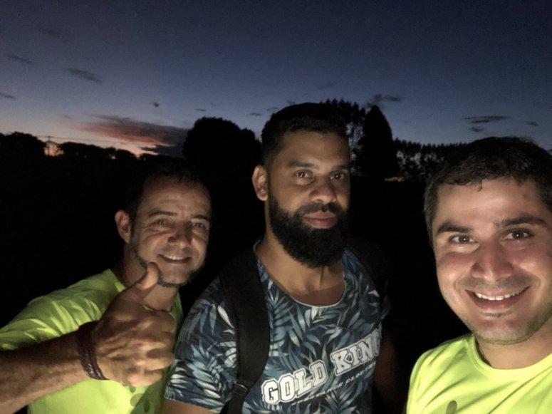 Patenses disputam Campeonato Brasileiro de Bumerangue em Ilha Comprida/SP nesta semana