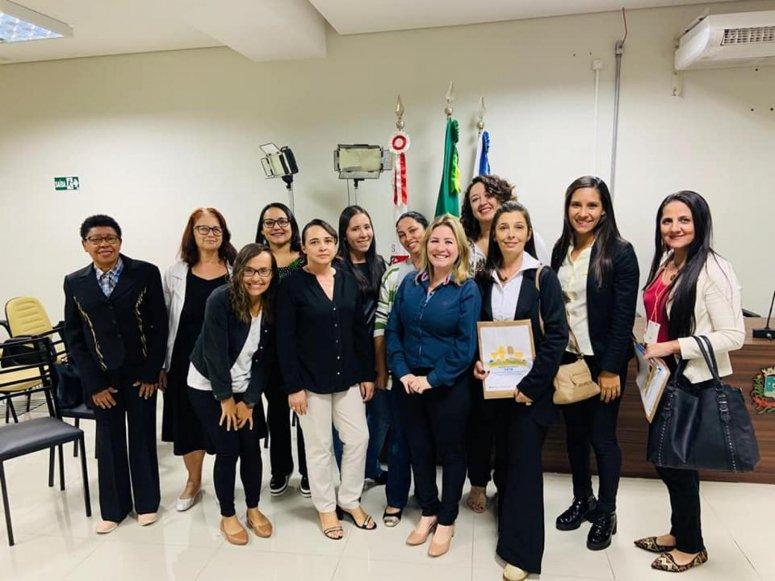 IV Conferência Municipal dos Direitos da Pessoa Idosa é realizada em Patos de Minas