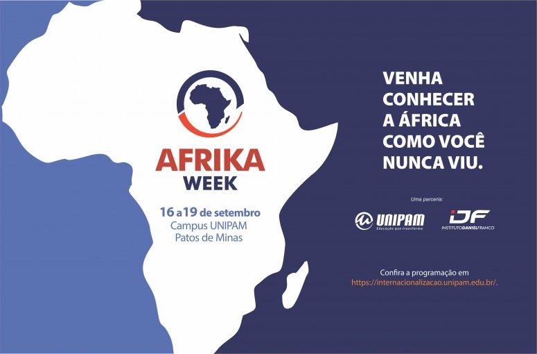 UNIPAM receberá comitiva, com embaixadores de doze países, na próxima semana