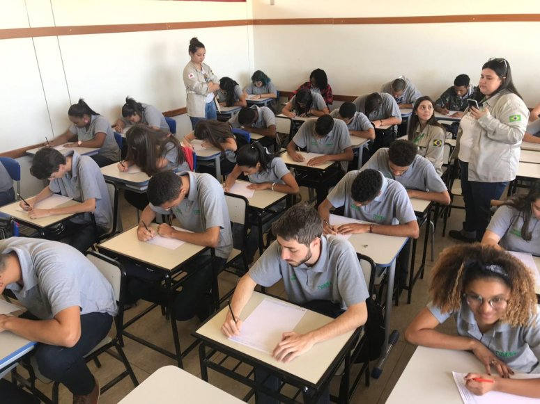 SENAI Patos de Minas promove cursos para Jovens Aprendizes