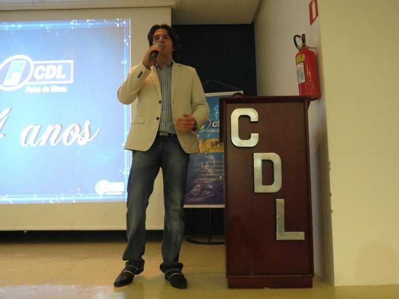 CDL lança Campanha Sonho de Natal 2013