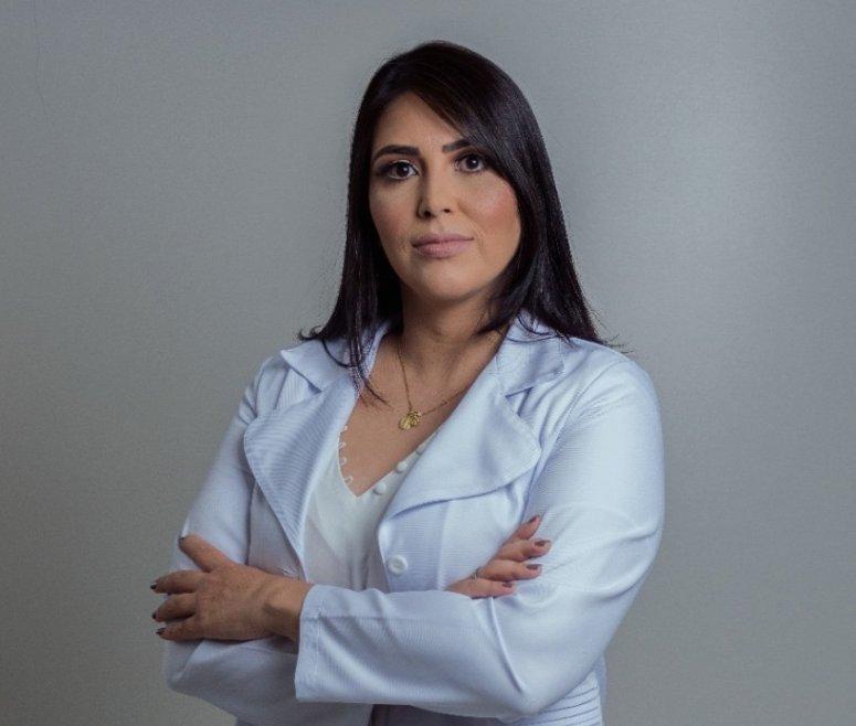 Professora do UNIPAM conclui Doutorado em Promoção de Saúde