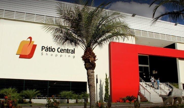 Pátio Central Shopping tem programação especial em dezembro