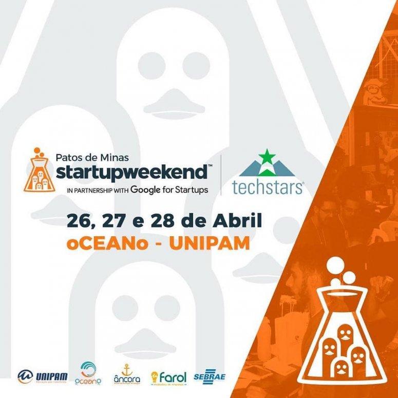 Maior evento de startups do mundo será realizado no UNIPAM