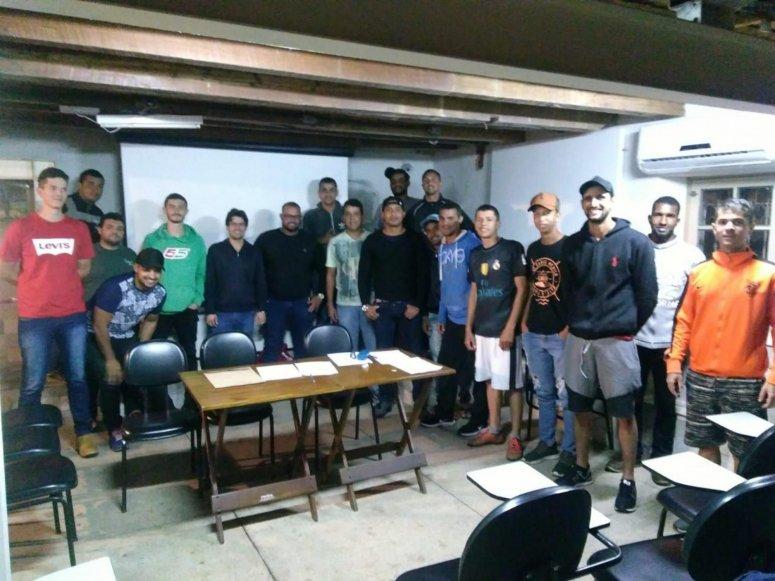 Taça Patos de Futsal começa na próxima semana reunindo 16 equipes