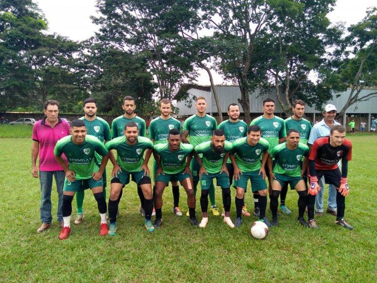 Oito equipes lutam pelo título da Taça Zona Rural